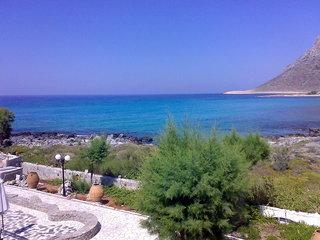 Pauschalreise Hotel Griechenland, Kreta, BlueBeach in Stavros  ab Flughafen