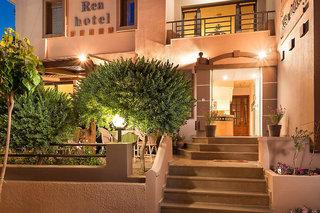 Pauschalreise Hotel Griechenland, Kreta, Rea Hotel & Studios in Paleochora  ab Flughafen