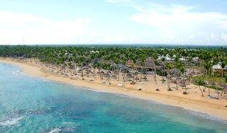 Pauschalreise Hotel  Sirenis Cocotal Beach Resort in Uvero Alto  ab Flughafen Frankfurt Airport