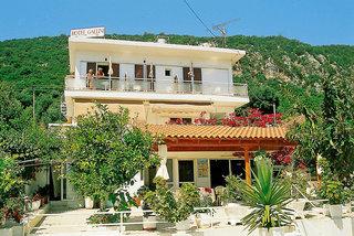 Pauschalreise Hotel Griechenland, Kefalonia (Ionische Inseln), Pension Galini Poros in Poros  ab Flughafen