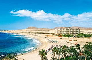 Pauschalreise Hotel Spanien, Fuerteventura, ClubHotel Riu Oliva Beach Main Building in Corralejo  ab Flughafen Bremen