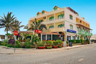 Pauschalreise Hotel Kap Verde, Kapverden - weitere Angebote, Nha Terra in Santa Maria  ab Flughafen