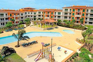 Pauschalreise Hotel Kap Verde, Kapverden - weitere Angebote, Agua Hotels Sal Vila Verde in Santa Maria  ab Flughafen