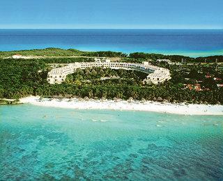 Pauschalreise Hotel Kuba, Atlantische Küste - Norden, Sol Palmeras in Varadero  ab Flughafen Bremen