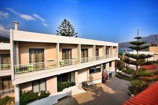 Pauschalreise Hotel Griechenland, Kreta, Sofia Hotel in Plakias  ab Flughafen