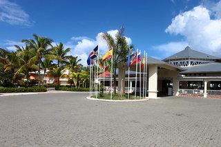 Nur Hotel  Nordküste (Puerto Plata),  Grand Bahia Principe San Juan in Río San Juan