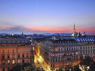 Luxus Hideaway Hotel Österreich, Wien & Umgebung, The Ritz-Carlton, Vienna in Wien  ab Flughafen Bremen