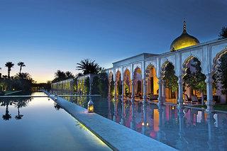 Pauschalreise Hotel Marrakesch, Palais Namaskar Marrakech in Marrakesch  ab Flughafen Bremen
