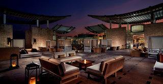 Luxus Hideaway Hotel Mexiko, Riviera Maya & Insel Cozumel, Banyan Tree Mayakoba in Playa del Carmen  ab Flughafen weitere
