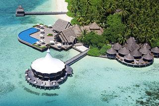 Pauschalreise Hotel Malediven, Malediven - weitere Angebote, Baros Maldives Hotel in Baros  ab Flughafen Frankfurt Airport