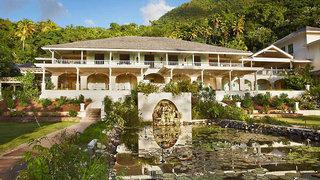 Pauschalreise Hotel St. Lucia, St. Lucia, Sugar Beach, A Viceroy Resort in St. Lucia  ab Flughafen Düsseldorf
