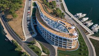 Pauschalreise Hotel Kroatien - weitere Angebote, D-Resort Sibenik in Sibenik  ab Flughafen Düsseldorf