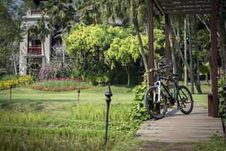 Pauschalreise Hotel Thailand, Nord-Thailand, Four Seasons Resort Chiang Mai in Chiang Mai  ab Flughafen