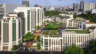 Luxus Hideaway Hotel Thailand, Bangkok & Umgebung, Siam Kempinski Hotel Bangkok in Bangkok  ab Flughafen Abflug West