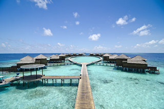 Luxus Hideaway Hotel Malediven, Malediven - weitere Angebote, Dhevanafushi Maldives Luxury Resort, Managed by AccorHotels in Meradhoo  ab Flughafen Stuttgart