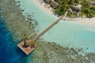 Pauschalreise Hotel Malediven, Malediven - weitere Angebote, Kandolhu Maldives in Kandholhudhoo  ab Flughafen Frankfurt Airport