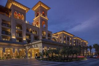 Luxus Hideaway Hotel Vereinigte Arabische Emirate, Dubai, Four Seasons Resort Dubai at Jumeirah Beach in Dubai  ab Flughafen Berlin-Tegel