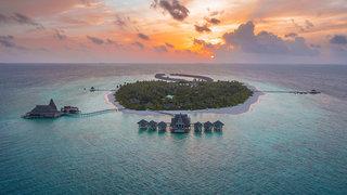 Pauschalreise Hotel Malediven, Malediven - weitere Angebote, Anantara Kihavah Villas Maldives in Kihavah-huravalhi  ab Flughafen Frankfurt Airport