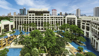 Luxus Hideaway Hotel Thailand, Bangkok & Umgebung, Siam Kempinski Hotel Bangkok in Bangkok  ab Flughafen Berlin