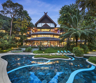 Pauschalreise Hotel Malaysia, Malaysia - Kedah, The Andaman, a Luxury Collection Resort, Langkawi in Insel Langkawi  ab Flughafen Berlin-Tegel