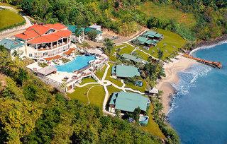 Pauschalreise Hotel St. Lucia, St. Lucia, Calabash Cove Resort & Spa in Gros Islet  ab Flughafen Düsseldorf