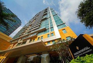 Pauschalreise Hotel Vietnam, Vietnam, Intercontinental Saigon in Ho-Chi-Minh-Stadt  ab Flughafen Berlin-Tegel