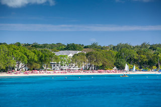 Pauschalreise Hotel Barbados, Barbados, Sandy Lane in St. James  ab Flughafen Berlin-Tegel