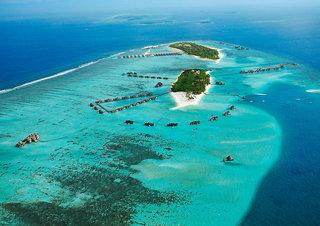 Pauschalreise Hotel Malediven, Malediven - weitere Angebote, Gili Lankanfushi Maldives in Lankanfushi  ab Flughafen Frankfurt Airport
