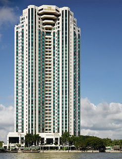 Luxus Hideaway Hotel Thailand, Bangkok & Umgebung, The Peninsula Bangkok in Bangkok  ab Flughafen Nürnberg