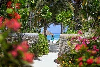 Pauschalreise Hotel Malediven, Malediven - Nord Male Atoll, Four Seasons Resort Maldives at Kuda Huraa in Kuda Huraa  ab Flughafen Frankfurt Airport