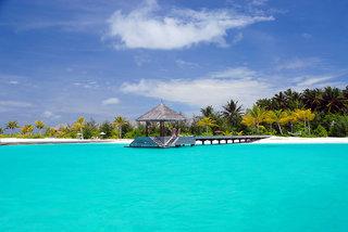 Pauschalreise Hotel Malediven, Malediven - Süd Male Atoll, Naladhu Private Island Maldives in Veliganduhuraa  ab Flughafen Frankfurt Airport