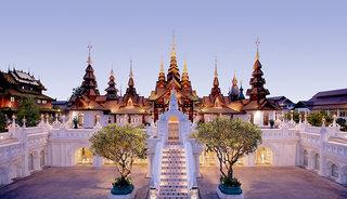 Pauschalreise Hotel Nord-Thailand, Dhara Dhevi in Chiang Mai  ab Flughafen
