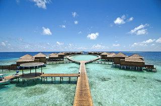 Pauschalreise Hotel Malediven, Malediven - weitere Angebote, Dhevanafushi Maldives Luxury Resort, Managed by AccorHotels in Meradhoo  ab Flughafen Frankfurt Airport