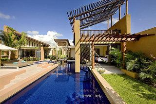 Luxus Hideaway Hotel Mexiko, Riviera Maya & Insel Cozumel, Banyan Tree Mayakoba in Playa del Carmen  ab Flughafen Basel