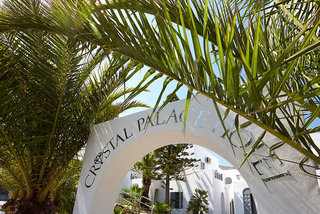 Pauschalreise Hotel Griechenland, Santorin, Fenix Hotel in Perissa  ab Flughafen