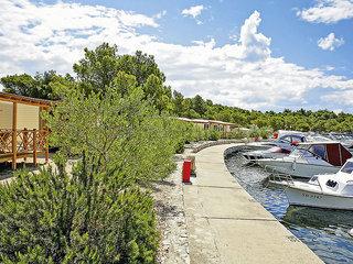 Pauschalreise Hotel Kroatien, Kroatien - weitere Angebote, Solaris Beach Resort in Sibenik  ab Flughafen Basel