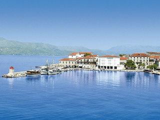 Pauschalreise Hotel Kroatien, Kroatien - weitere Angebote, Vrilo in Postira  ab Flughafen Basel