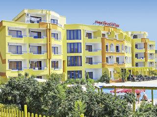 Pauschalreise Hotel Bulgarien, Riviera Süd (Sonnenstrand), Sveti Vlas in Sweti Wlas  ab Flughafen Amsterdam
