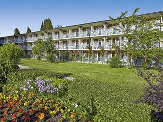 Pauschalreise Hotel Bulgarien, Riviera Süd (Sonnenstrand), Parkhotel Continental & Parkhotel Continental Prima in Sonnenstrand  ab Flughafen Amsterdam