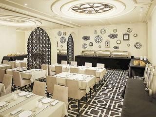 Pauschalreise Hotel Kroatien, Kroatien - weitere Angebote, Grand Hotel Slavia in Baska Voda  ab Flughafen Basel