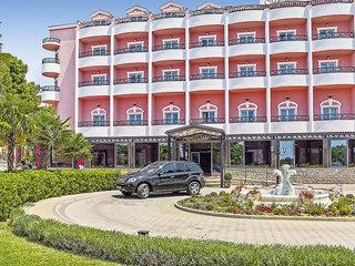 Pauschalreise Hotel Kroatien, Kroatien - weitere Angebote, Miramare in Vodice  ab Flughafen Düsseldorf