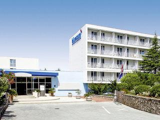 Pauschalreise Hotel Kroatien, Kroatien - weitere Angebote, Bluesun Borak in Bol  ab Flughafen Düsseldorf