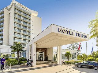 Pauschalreise Hotel Kroatien, Kroatien - weitere Angebote, Hotel Punta in Vodice  ab Flughafen Basel