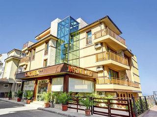 Pauschalreise Hotel Bulgarien, Riviera Süd (Sonnenstrand), Hotel Kalithea in Sozopol  ab Flughafen Amsterdam