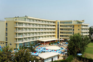Pauschalreise Hotel Bulgarien, Riviera Süd (Sonnenstrand), Wela in Sonnenstrand  ab Flughafen Amsterdam