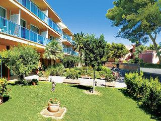 Pauschalreise Hotel Spanien, Mallorca, Aparthotel Canyamel Sun in Canyamel  ab Flughafen Frankfurt Airport