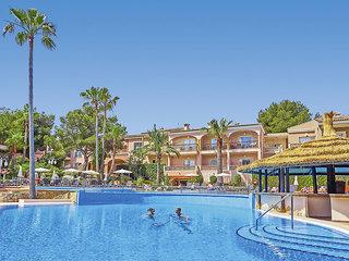 Allsun Hotel Lago Playa Park, Spanien