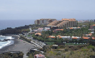 Pauschalreise Hotel Spanien, La Palma, Hacienda San Jorge in Breña Baja  ab Flughafen Bruessel