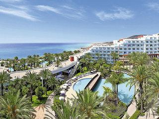 Pauschalreise Hotel Spanien, Fuerteventura, R2 Pájara Beach Hotel & Spa Wellness in Costa Calma  ab Flughafen Frankfurt Airport