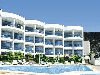 Pauschalreise Hotel Spanien, La Palma, Los Lajones in Puerto Naos  ab Flughafen Amsterdam